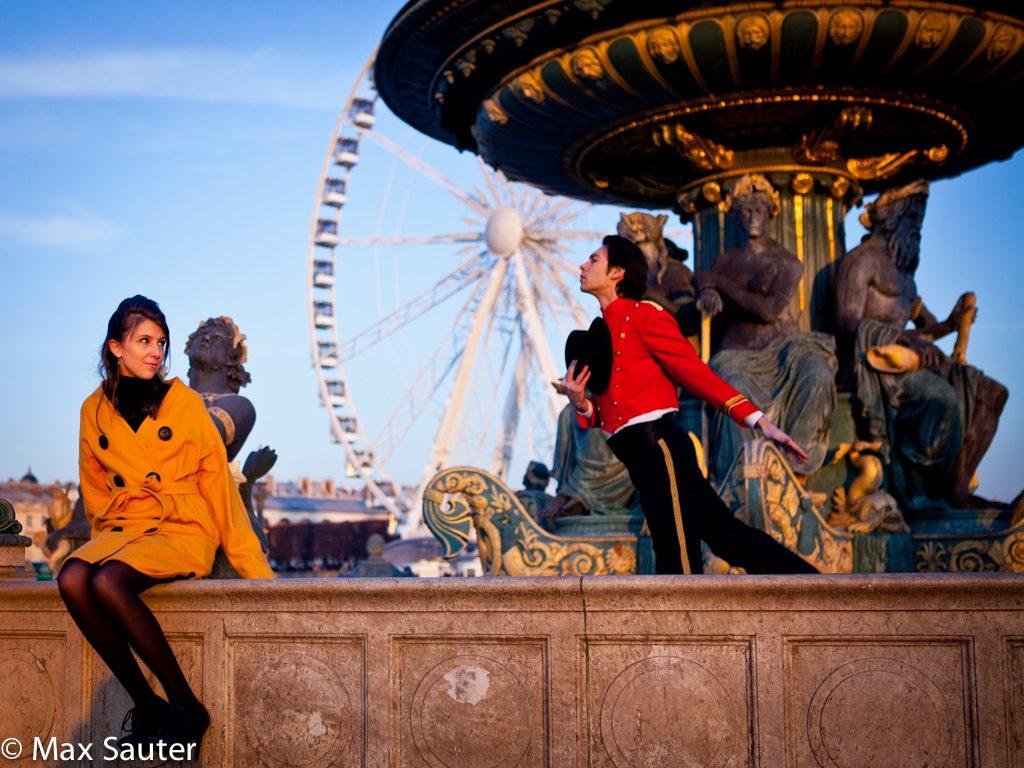 Au Paris des Merveilles